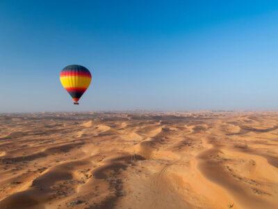Offbeat places in Dubai